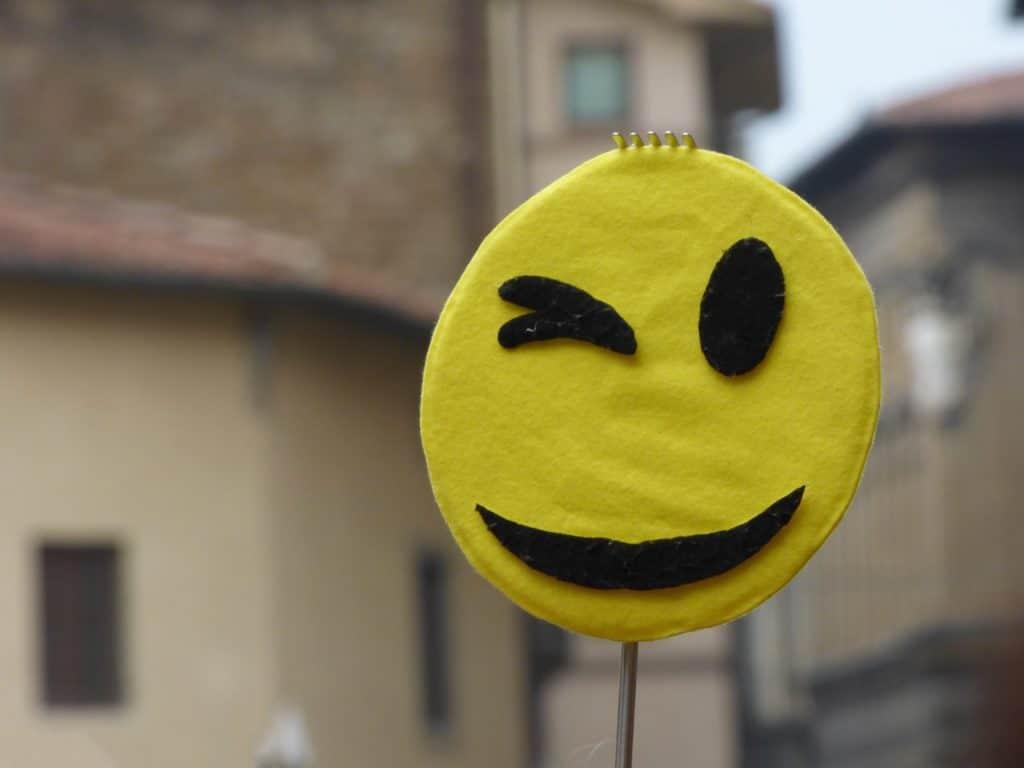 yellow emoji